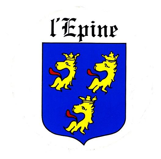Logo l epine 2