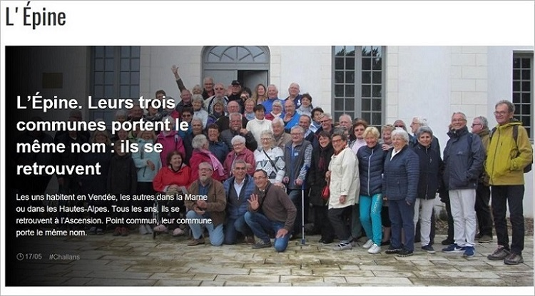 Ouest france 3