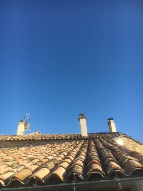 Bleu du ciel   AA