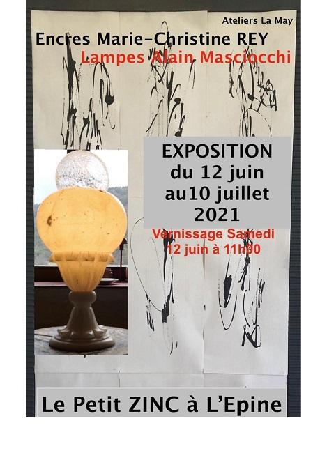 Expo masc