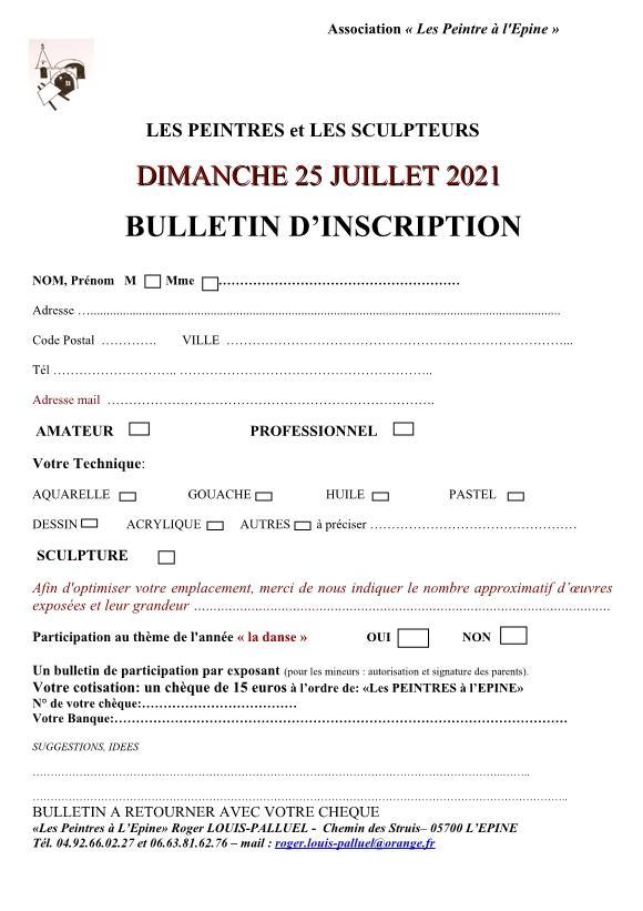Reglement organisation journee juillet 2021 copie page3